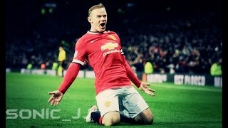 Wayne Rooney ● Skills and Goals / goles y jugadas 2015/2016  HD