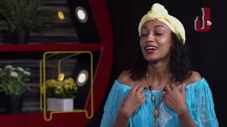 JOSSY Min Addis Interview With Artist Celina