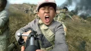 Epic Kids War Movie - Long March(2017)  - War trailer # 1