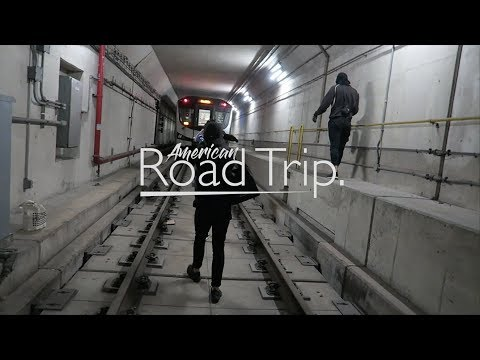 Xxx Mp4 American Road Trip EP 01 Canada 3gp Sex
