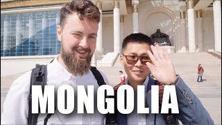 Russia VLOG4 // A short trip to Mongolia [4k]