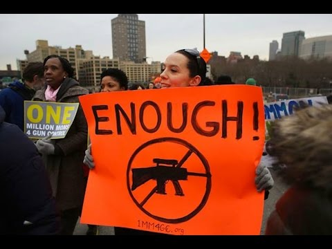watch More Guns = More Gun Deaths