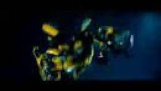Transformers TV-Spot 1