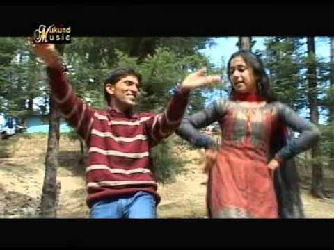 Pahari Video Songs - ( Dil Tera Diwana )