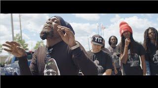 WARRIORS - NIGHTCRASHERS & DJ POWER FT. JUNIOR REID (OFFICIAL VIDEO)
