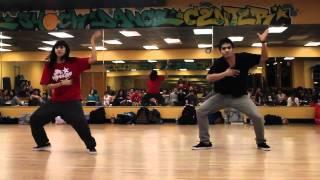 Stromae - Alors On Danse Choreo