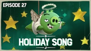 Piggy Tales - Third Act | Holiday Song - S3 Ep27