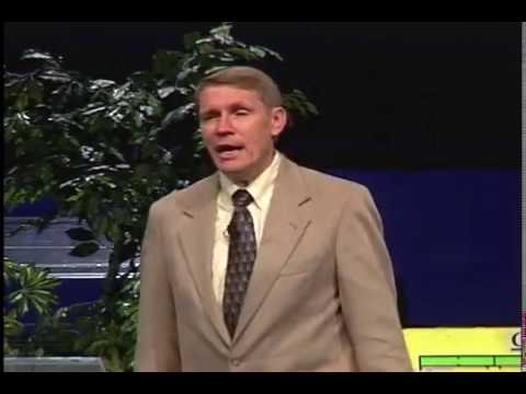 Kent Hovind - Seminar 2 - The Garden of Eden [MULTISUBS]