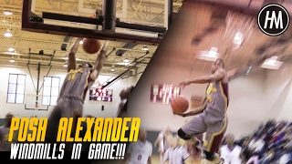 Our Savior Lutheran (NY) DROP 94 at Bridge and Tunnel Classic!! Crazy Dunks!