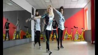 Keri Hilson - How does it feel Choreo by Claude