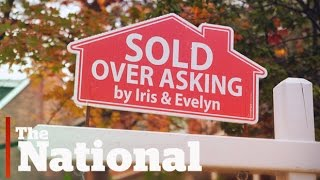 Home ownership in Canada: Should we let that dream die? | Sunday Talk