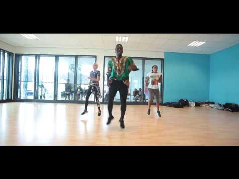 REIS FERNANDO - I'M A DANCER COOLCAT BACK 2 DANCE SCHOOL WORKSHOPS 2015