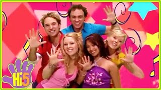 Hi-5 Full Episodes - Best Of Season 5 | Hi5 Episodes