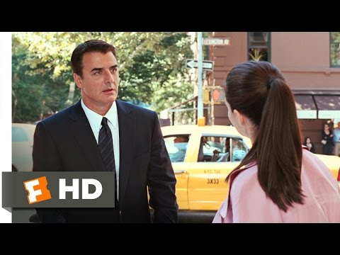Sex and the City (5/6) Movie CLIP - Charlotte's Water Breaks (2008) HD