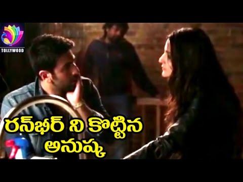 Anushka Sharma SLAPPED Ranbir Kapoor | Aishwarya Rai | Ae Dil Hai Mushkil Hindi Movie Updates
