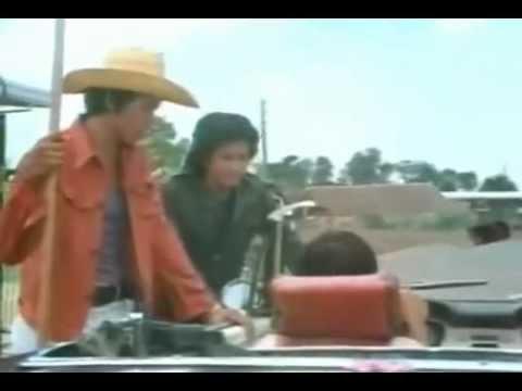The Chaku Master Trailer 1981