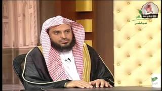 أيهما أقرب في صلة الرحم (الخالة أو العمة) وأيهما أقرب (الخال أو العم)؟... // الشيخ عبدالعزيز الطريفي