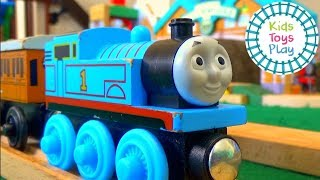 Thomas and Friends Who's Geoffrey? | Thomas the Tank Engine Full Episodes in HD Season 19