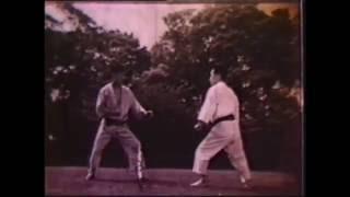Karate Classic Films, 1950's