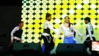 Anjana singh hot songs hindi bhojpuri Star Night doha qatar 12 Sep 2016