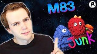 M83 - Junk | Album Review