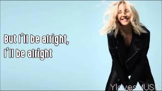 Ellie Goulding - Keep On Dancin' (Lyrics)