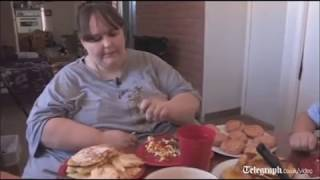 World's Fattest Woman Has Sex 7 Times a Day