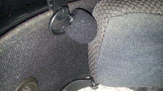 How I finally eliminated wind noise! + My helmet setup