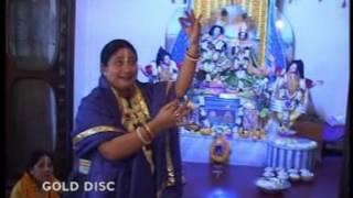 Latest Bangla Pala Kirtan | Nouka Bilash | Bangla Bhakti Geet | Shanta Das | Gold Disc