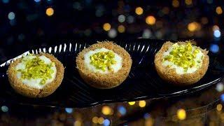 #DheRuchi   Ep 359 - Semiya Milk Pudding & Passion Fruit Pudding   Mazhavil Manorama