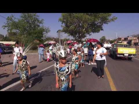 Totolan Fiestas de Mayo día 30 del 2013 2da parte