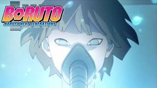A Heart | Boruto: Naruto Next Generations
