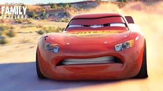 Get to know the real story of  Lightning McQueen