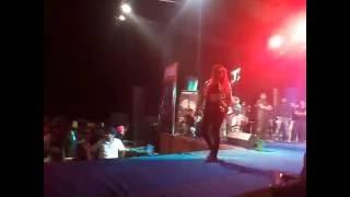 Pinjra   Jasmine Sandlas   Panjab University   Live Concert
