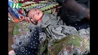 Rohingya children are at risk