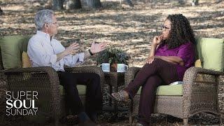 Steep Your Soul: Jon Kabat-Zinn's Morning Ritual | SuperSoul Sunday | Oprah Winfrey Network