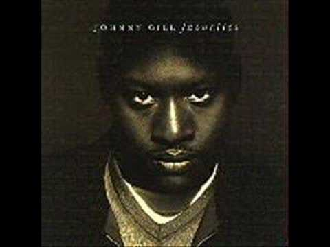 Johnny Gill Quiet Time To Play