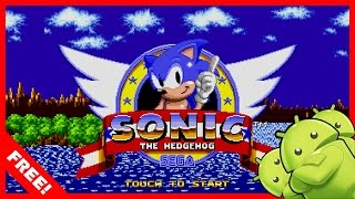 DOWNLOAD SONIC THE HEDGEHOG FULL VERSION FOR FREE!! – [ANDROID TUTORIAL]