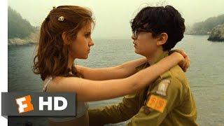 Moonrise Kingdom (8/10) Movie CLIP - I Love You (2012) HD