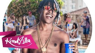 MC Lil - Desapeguei (KondZilla)