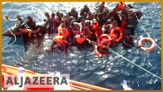🇪🇺 🇪🇬 Europe migration: EU eyes Egypt to help cut numbers | Al Jazeera English