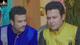 Dawat E Shaadi | Hindi Latest Movie Comedy Scenes | Saleem Pheku Comedy at Wedding