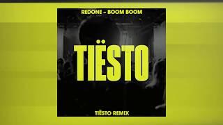 RedOne, Daddy Yankee, French Montana & Dinah Jane - Boom Boom (Tiësto Remix)