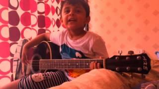 Jeeyon the Rockstar - Amader desh ta shopnopuri