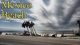 Hurricane Michael Devastation - Mexico Beach Florida
