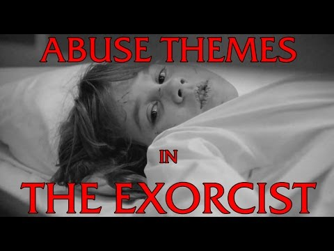Xxx Mp4 The Even Darker Underbelly Of THE EXORCIST Film Analysis 3gp Sex