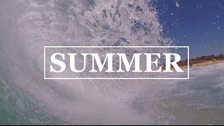 My Summer || 2017