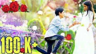 🌷🌷 Cute Couple WhatsApp Status 💛🍁 Main Tera Boy Friend Tu Meri Girlfriend 🌷💜 Mr Tashan