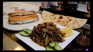 اكله لجميع الوجبات , اكلات عراقيه ام زين  IRAQI FOOD OM ZEIN