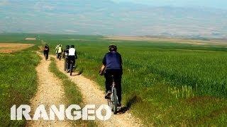 Iran | Zanjan | Landscapes & Nature